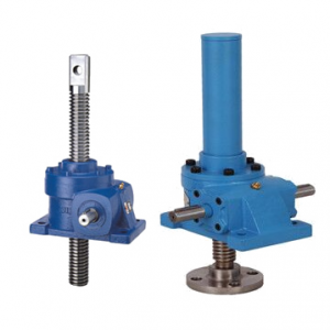 electric worm gear screw jack lifts