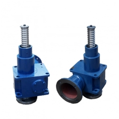mini size ball screw jacks for lifting