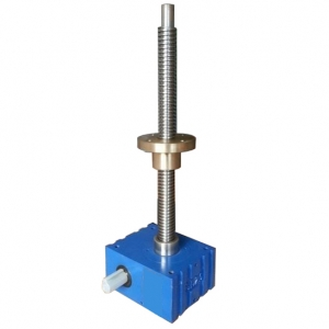 cubic screw jacks manufacturer