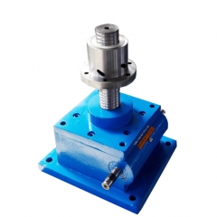 worm gear mini screw jacks lift