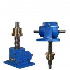 motorized ball screw jacks