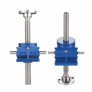 machine lifting automatic screw jack