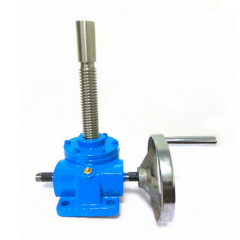 acme mechanical screw jacks lifts
