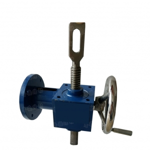 manual screw jacks for lifting