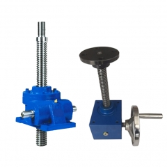 Motorized electric Screw Jack