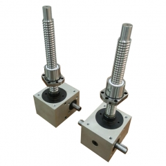 stainless steel screw jacks