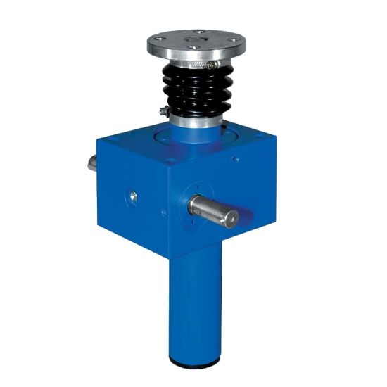 micro worm gear screw jack