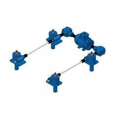 acme ball screw jacks screw lift