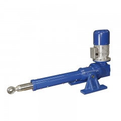 Acme Screw Linear Actuator