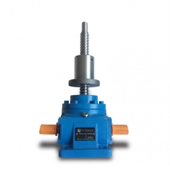 high speed screw jacks lift