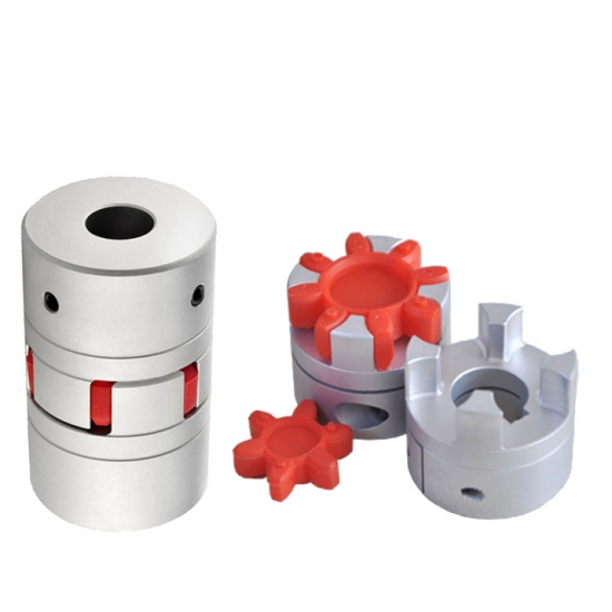 Flexible Coupling for Screw Jack