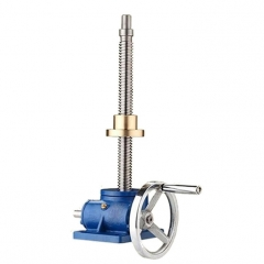 manual screw Jack Lift