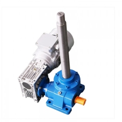worm gear acme screw jacks