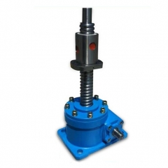 rotating ball screw jacks