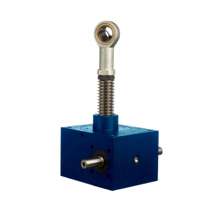 small machine screw jack