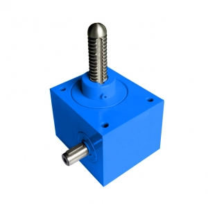 anti-rotation screw jack