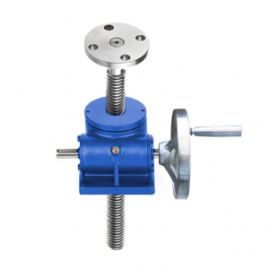 crank table screw jack