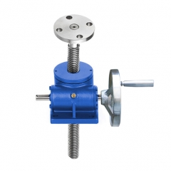 manual acme screw jack