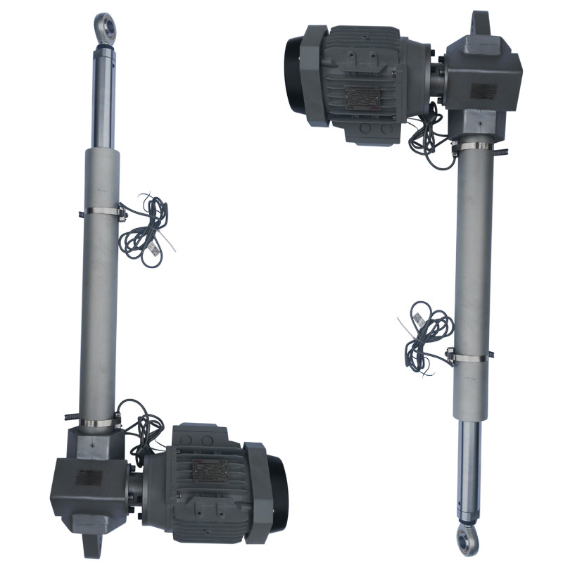 AC Electric Linear Actuator
