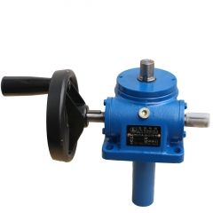 SWL1T Screw Jack with Handwheel