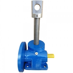 ACME Screw Jack 2.5T with Flange End