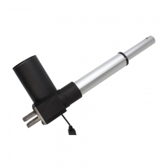 heavy duty linear electric actuator