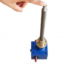 small screw jack