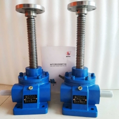 Worm Gear Screw Jack