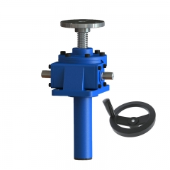 Electric and Manual Screw Jack