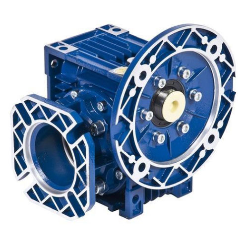 NEW Launch: High quality Aluminum, Light Weight NMRV Series Worm Gear Reducer